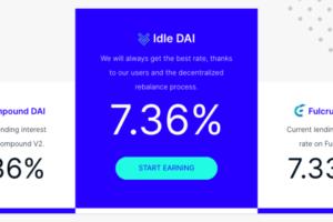 idleDAI