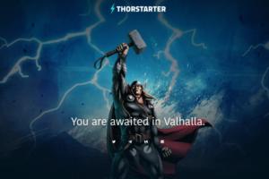 Thorstarter